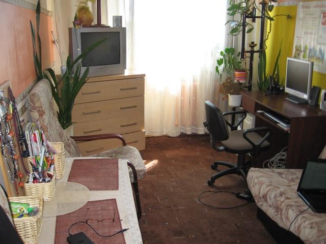 Jasne i przestrzenne mieszkanie, Sprzedaż, 3 pokoje,  Osiedle Baranówka
