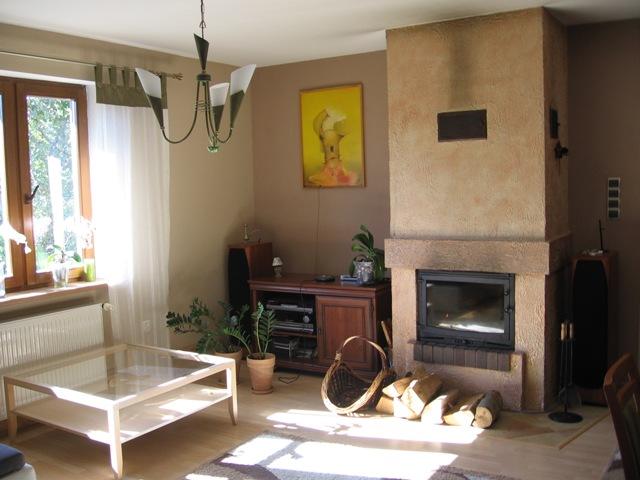 Elegancki i komfortowy dom, Sprzedaż, Osiedle  Pobitno, 650 000 zł