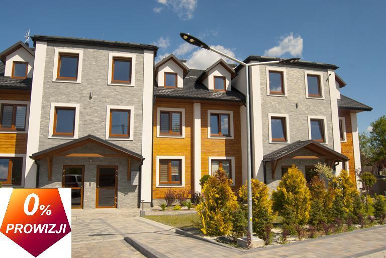 Malawa, nowe, tanie w utrzymaniu mieszkania, energooszczędne
