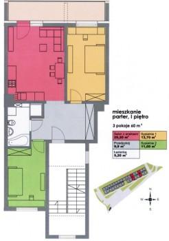 60 m2 parter, I piętro, duzy balkon.jpg