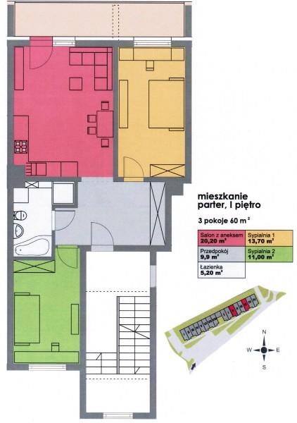 60-m2-parter-I-piętro-duzy-balkon