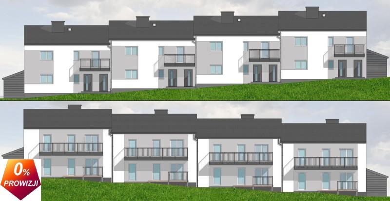 Rzeszów, Olbrachta, nowe mieszkania w świetnej lokalizacji