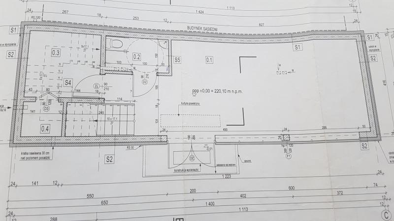 Rzeszów, Baranówka, nowy budynek do wynajęcia, 115 m2