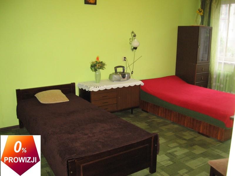 Rzeszów, centrum, 2 pokoje do wynajęcia w mieszkaniu 3-pokojowym