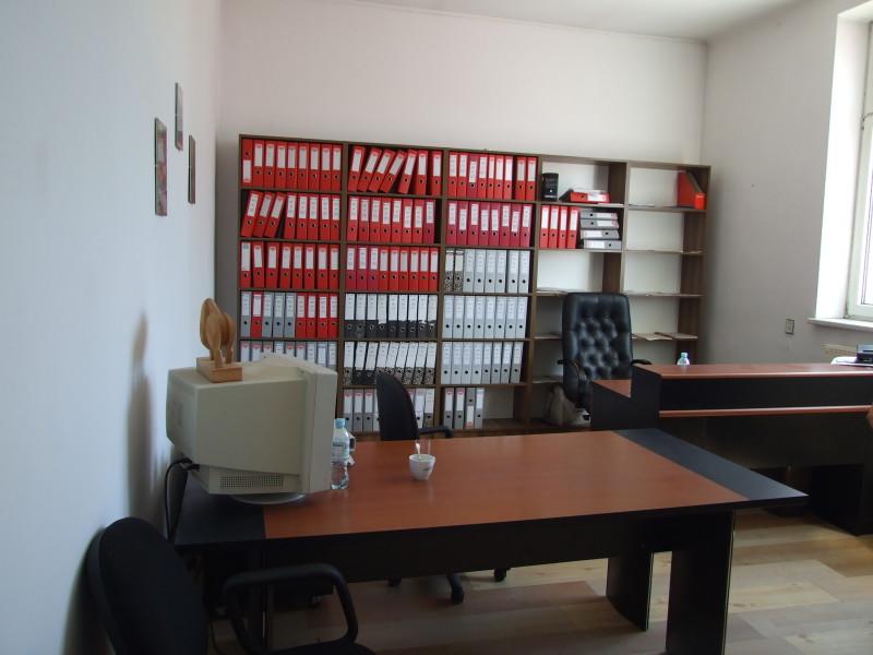 Rzeszów, rej. Siemieńskiego, pokój biurowy, I piętro