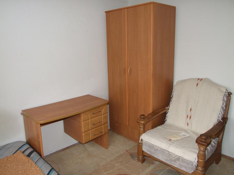 Rzeszów, os. 1000-lecia, 3 samodzielne pokoje, balkon