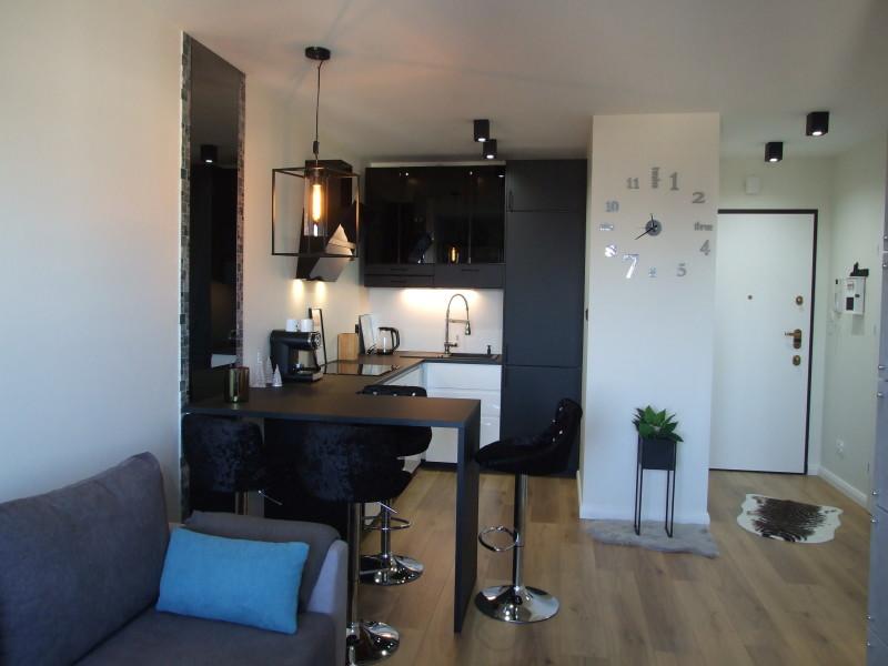 Rzeszów, Lubelska, budynek SkyRes, nowe, komfortowe, do zamieszkania