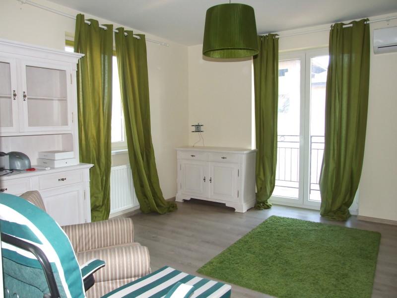 Rzeszów, os. Drabinianka, 50 m2, 3 pokoje, z umeblowaniem