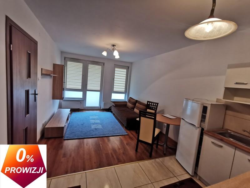 Rzeszów, Cegielniana, 2 pokoje, 33 m2, umeblowane
