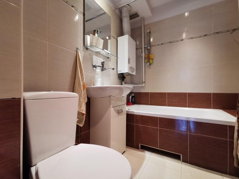 Rzeszów, ścisłe centrum, 45 m2, 2 samodzielne pokoje, balkon