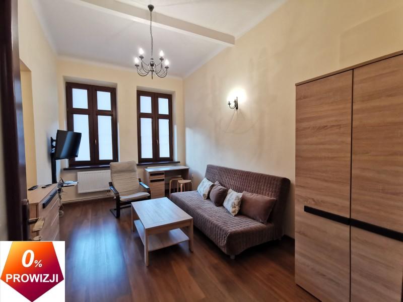 Rzeszów, ścisłe centrum, 2 pokoje, komfortowe