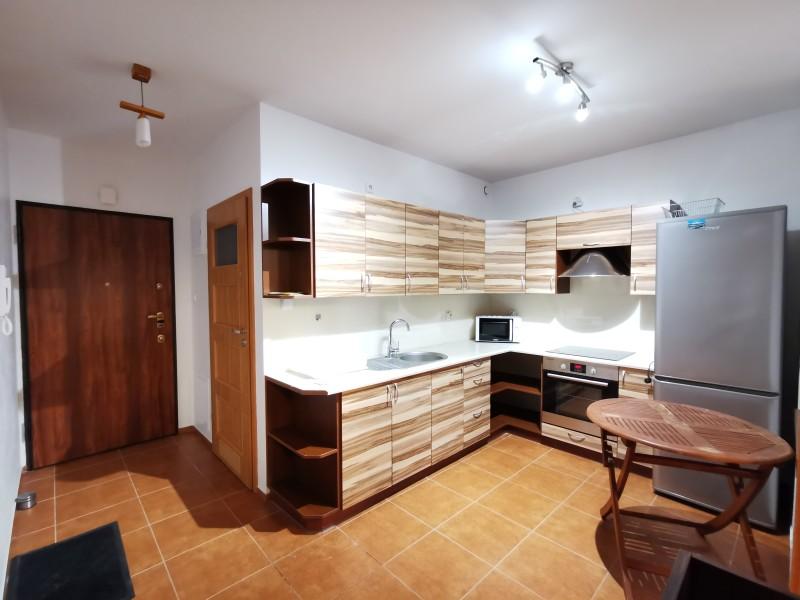 Rzeszów, Architektów, 37,5 m2, 2 samodzielne pokoje, wykończone